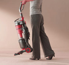 Vacuum Cleaner for Vacuum Cleaning