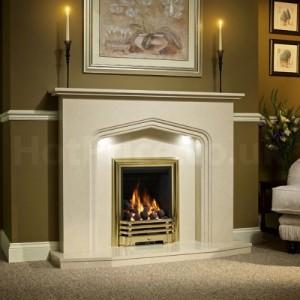 Installing A New Fireplace - UK Home Improvement Blog