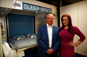 Sleep Space Founders