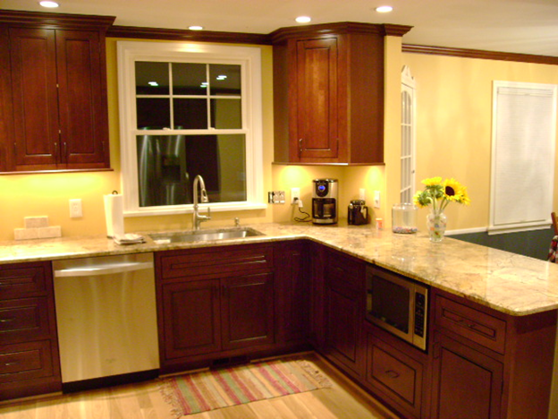 avoid fads - Timeless Kitchen Designs