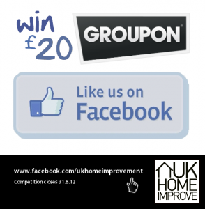 Win A 20 Pound Groupon Voucher Now Closed Uk Home