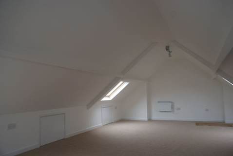 Loft Conversion London