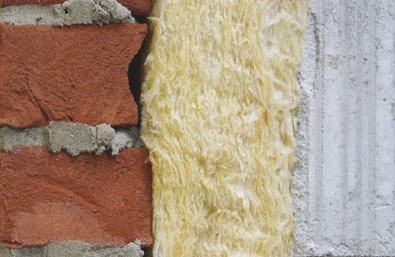The low down on cavity wall insulation uk home for Blown mineral wool cavity insulation