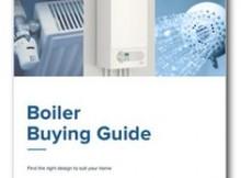 Boiler Buying Guide