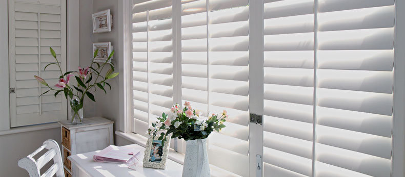 Why shutters are a great alternative to blinds and curtains basingstoke garage door blog for Alternatives to exterior shutters