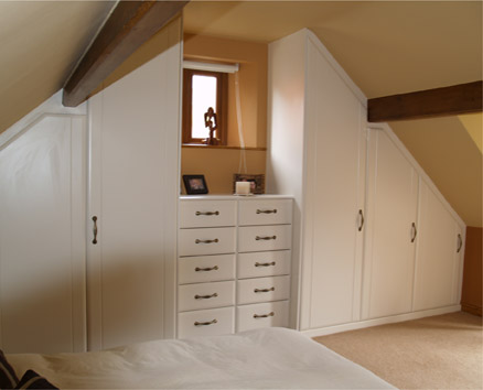 Great F Fitted Wardrobes