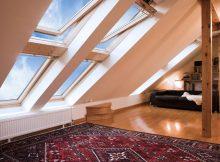 converted loft