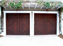 types of garage door