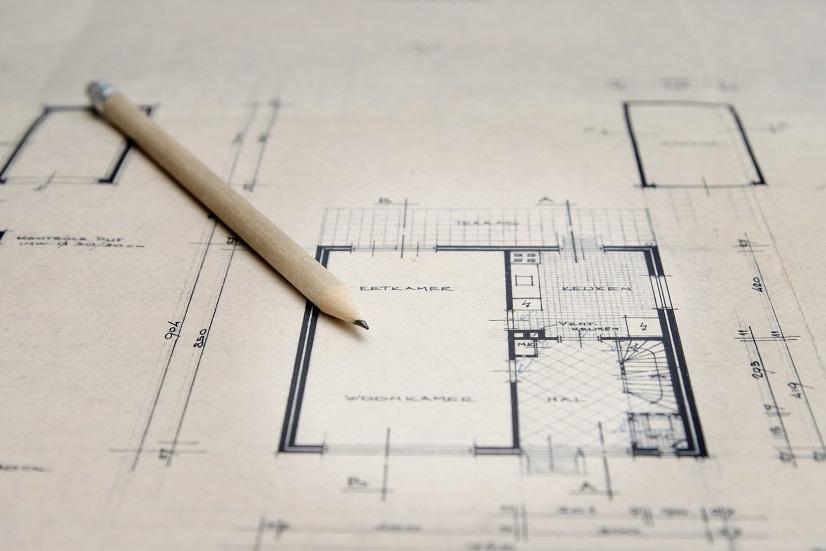 DIY architecture