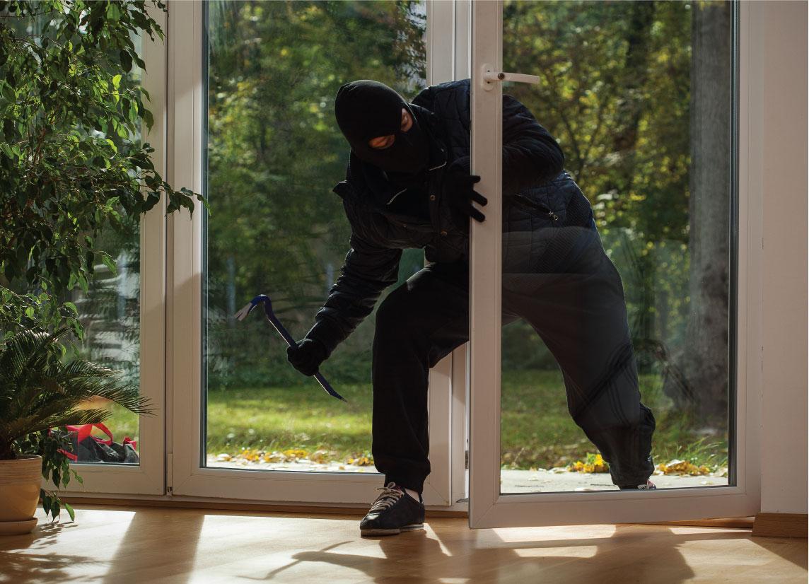 UK-home-improvement-Liberty-Insurance-dispelling-home-burglary-myths