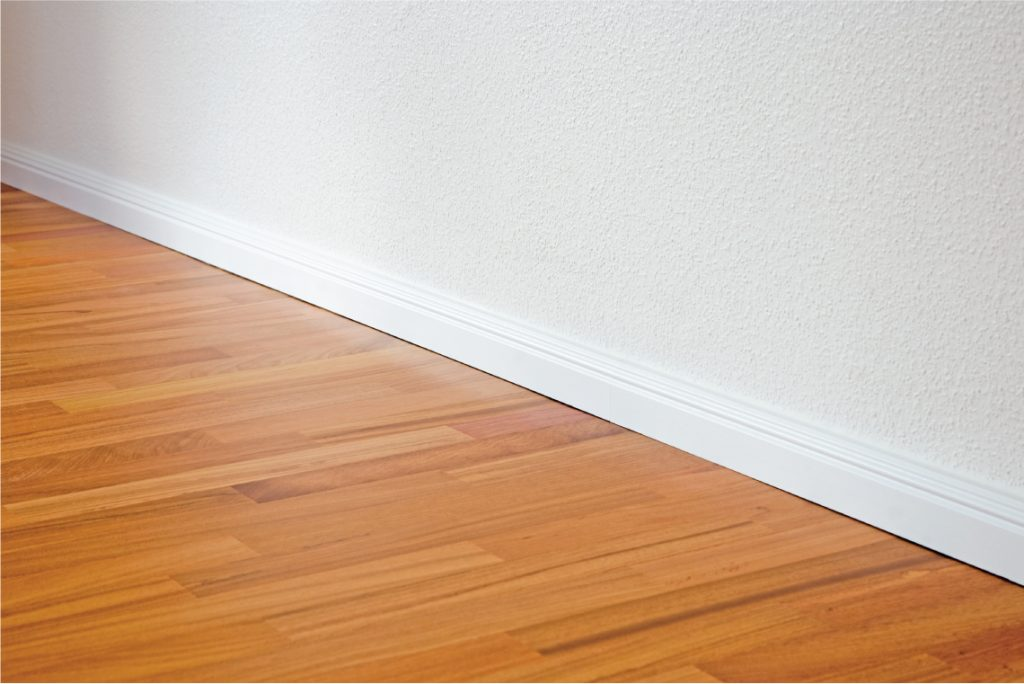 UK Home Improvements the Top Eight Skirting Board Styles Image
