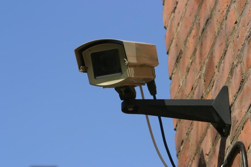 CCTV Cameras Sheffield