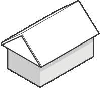 21 Box Gable Roof