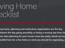how to move home title